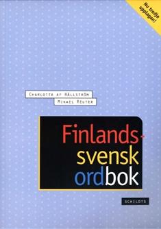 Finlandssvensk ordbok | National Repository Library | Oamk